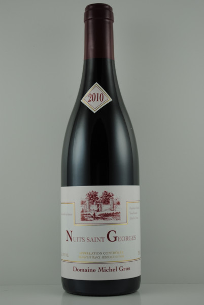 2010 Nuits-St.-Georges